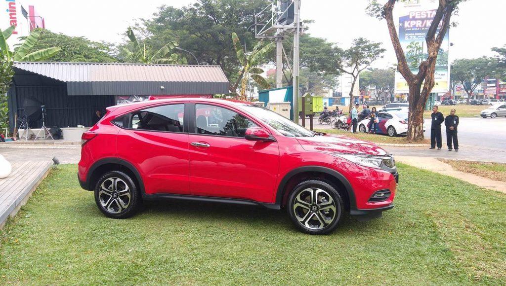 Masih Sisa, Diler Honda Umbar                                         Diskon HR-V dan Brio - Carmudi Indonesia