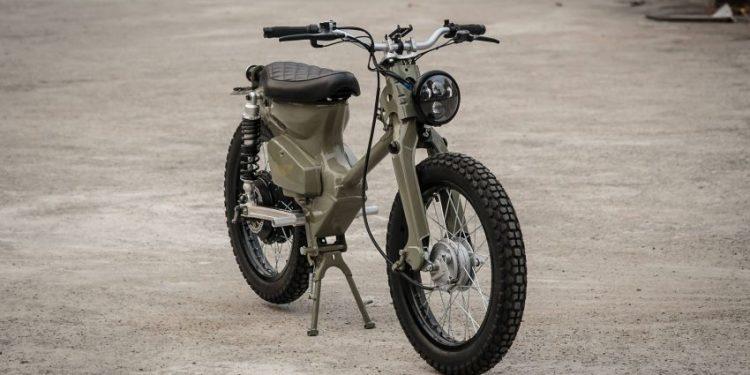 Honda Bekjul