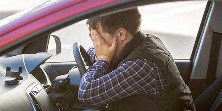 Hindari Kecelakaan Mobil
