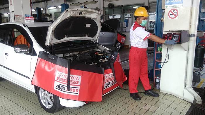 Toyota Halobeng