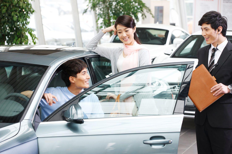 Cara Membeli Mobil Baru Dengan Mudah