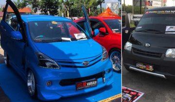 Modif Daihatsu