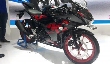 Harga Suzuki GSX-R150 ABS