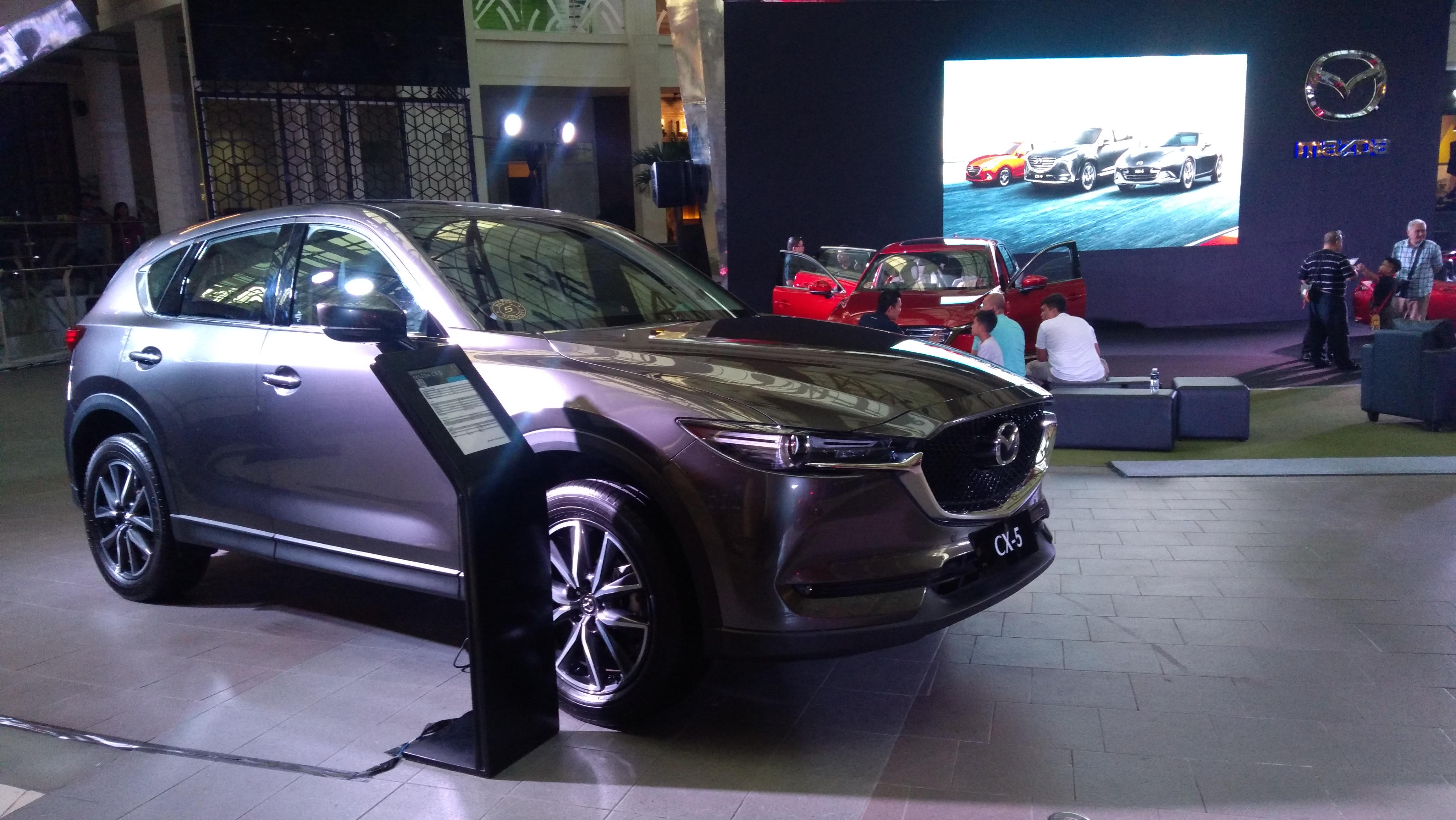 Mazda Dealerships In Georgia >> Peminat Mazda2 Di Indonesia Mulai Redup Selera Konsumen Berubah