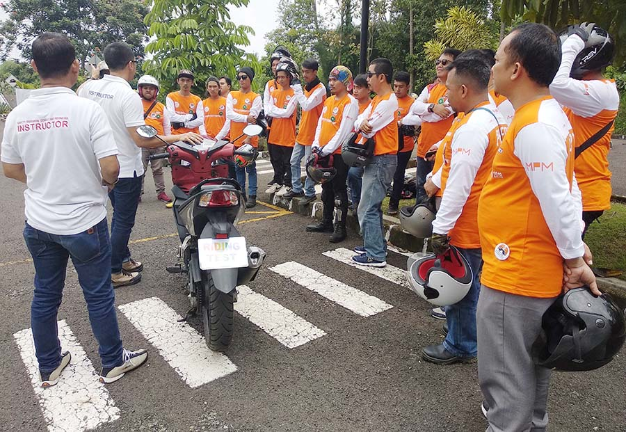 MPM Group - FORWOT Road Safety Campaign 2018