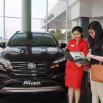 Mobil Toyota PPnBM