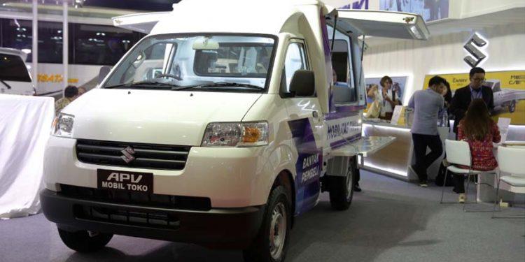 Suzuki APB