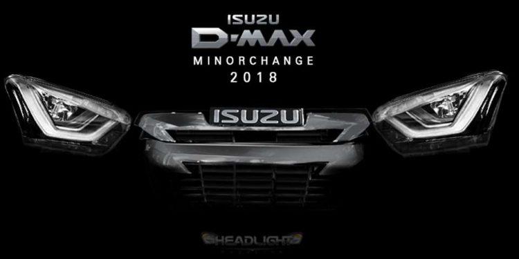 d-max facelift