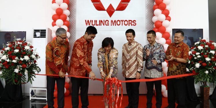 Produk Wuling Motors