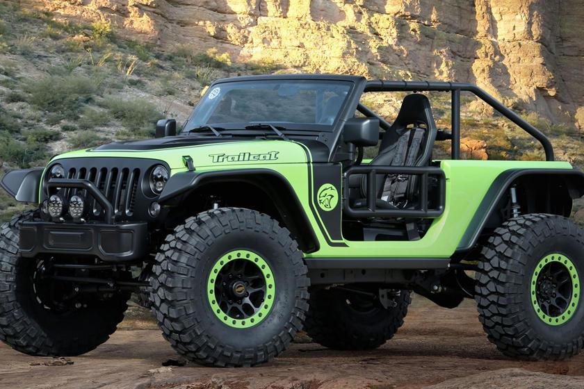 57+ Gambar Mobil Jeep Off Road Gratis Terbaik