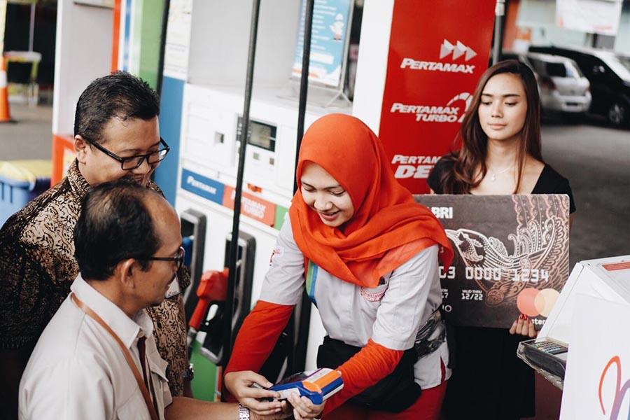 Promo Pertamina Jawa Barat