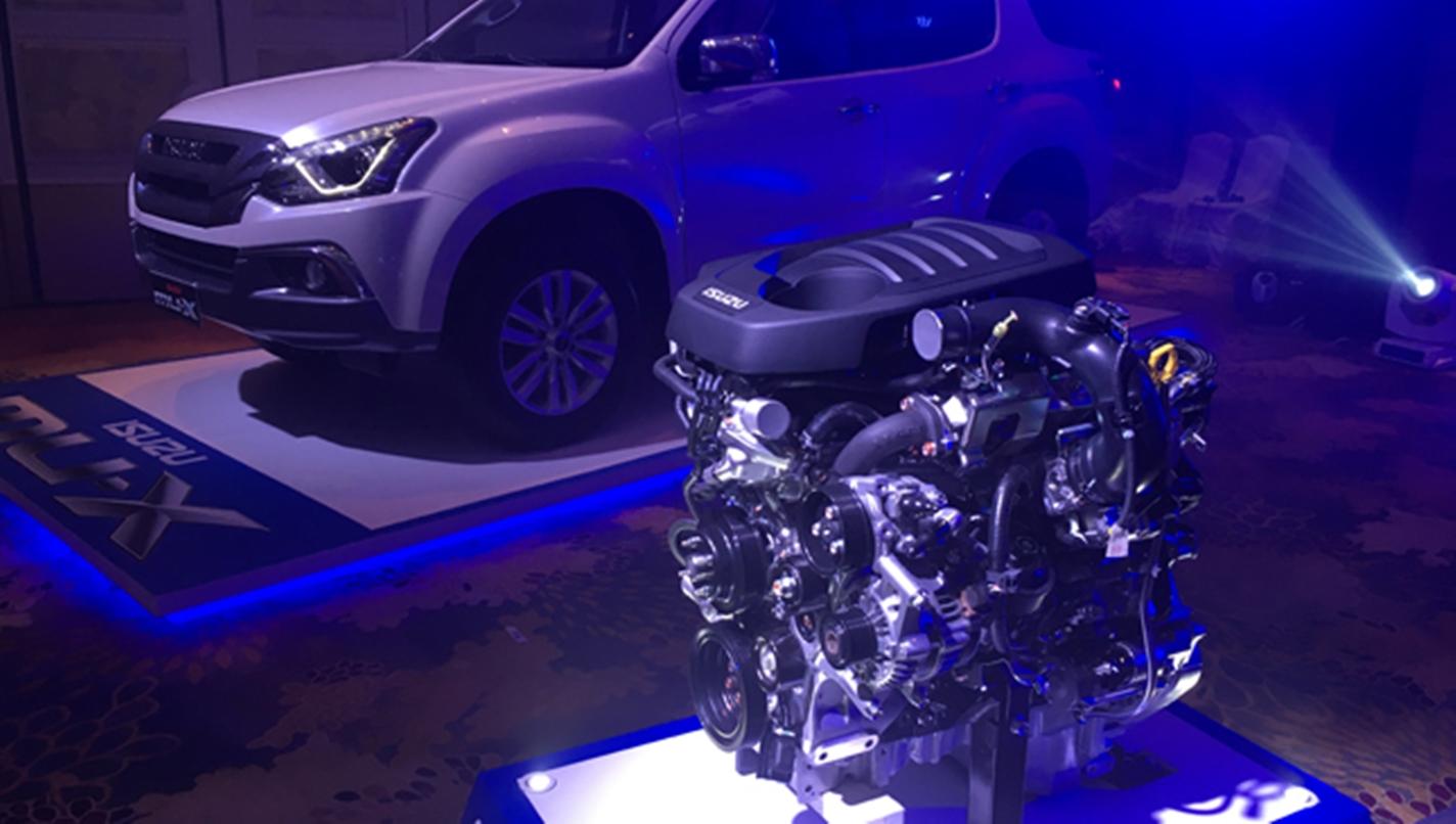 diesel blue power