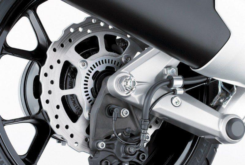 sistem abs sepeda motor