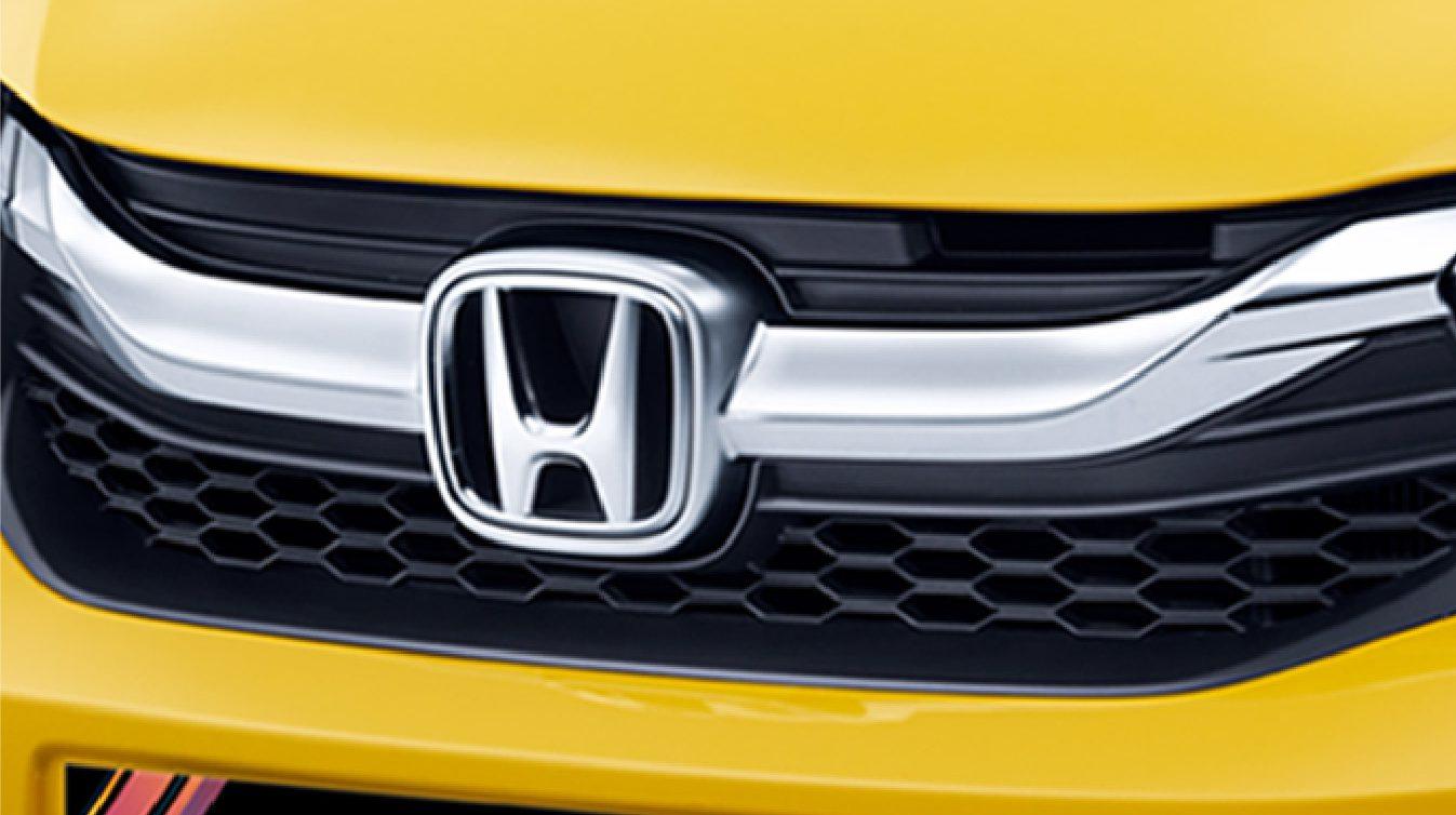 Honda berhenti pasok mobil