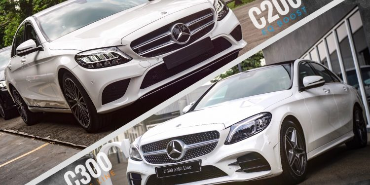 Mercedes-Benz C-Class Facelift (Fransiscus Rosano/Carmudi)
