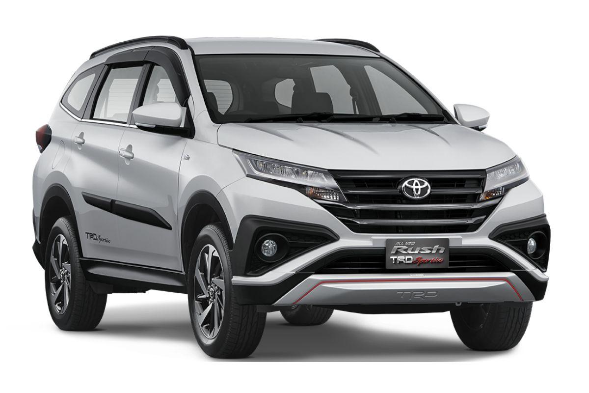 Kelebihan Harga Mobil Toyota 2018 Top Model Tahun Ini