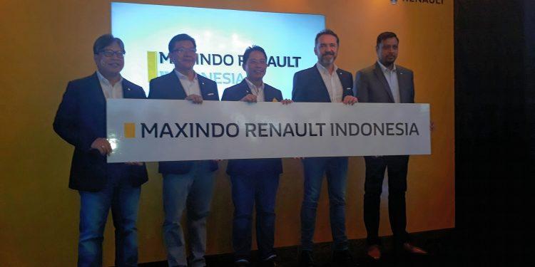 PT Maxindo Renault Indonesia