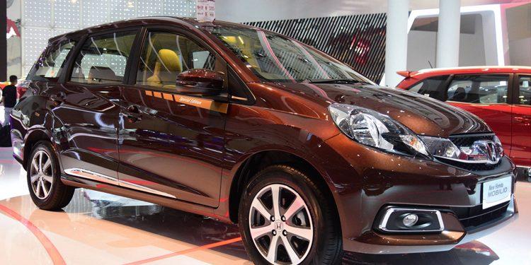 Peminat Honda Mobilio Bekas Masih Menang Dibandingkan Avanza