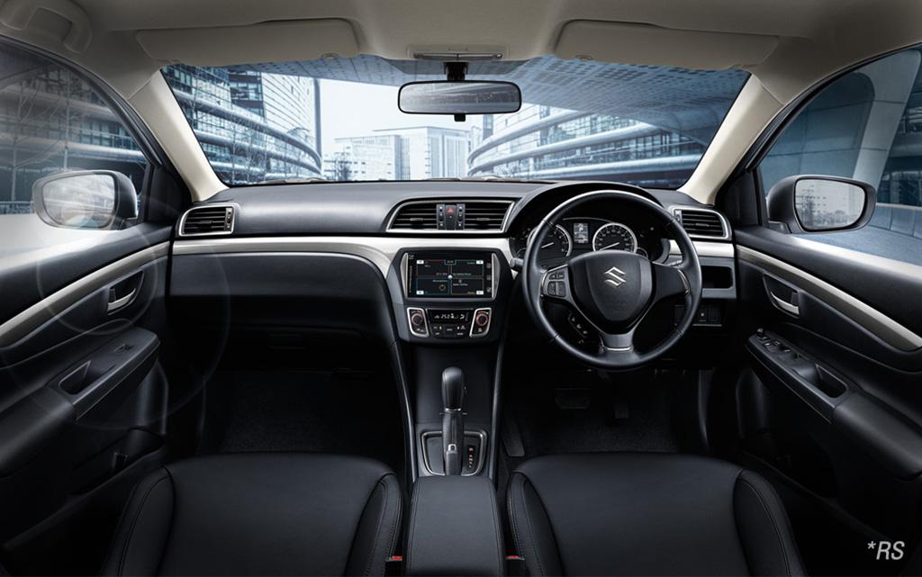 5500 Koleksi Gambar Mobil Sedan Suzuki Ciaz Gratis Terbaik