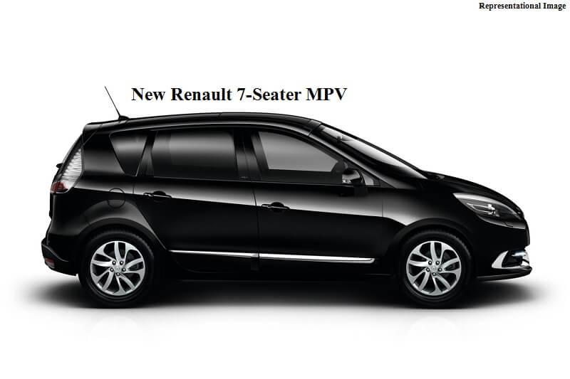 MPV Murah Renault