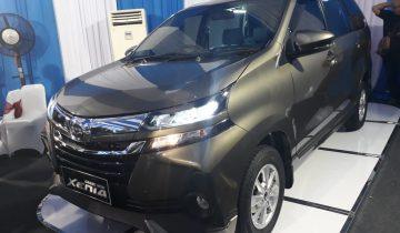 Penjualan Daihatsu Xenia
