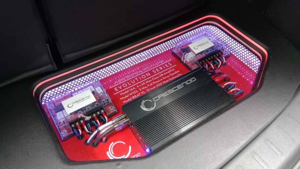 3 Hal Penting Modifikasi Audio Mobil