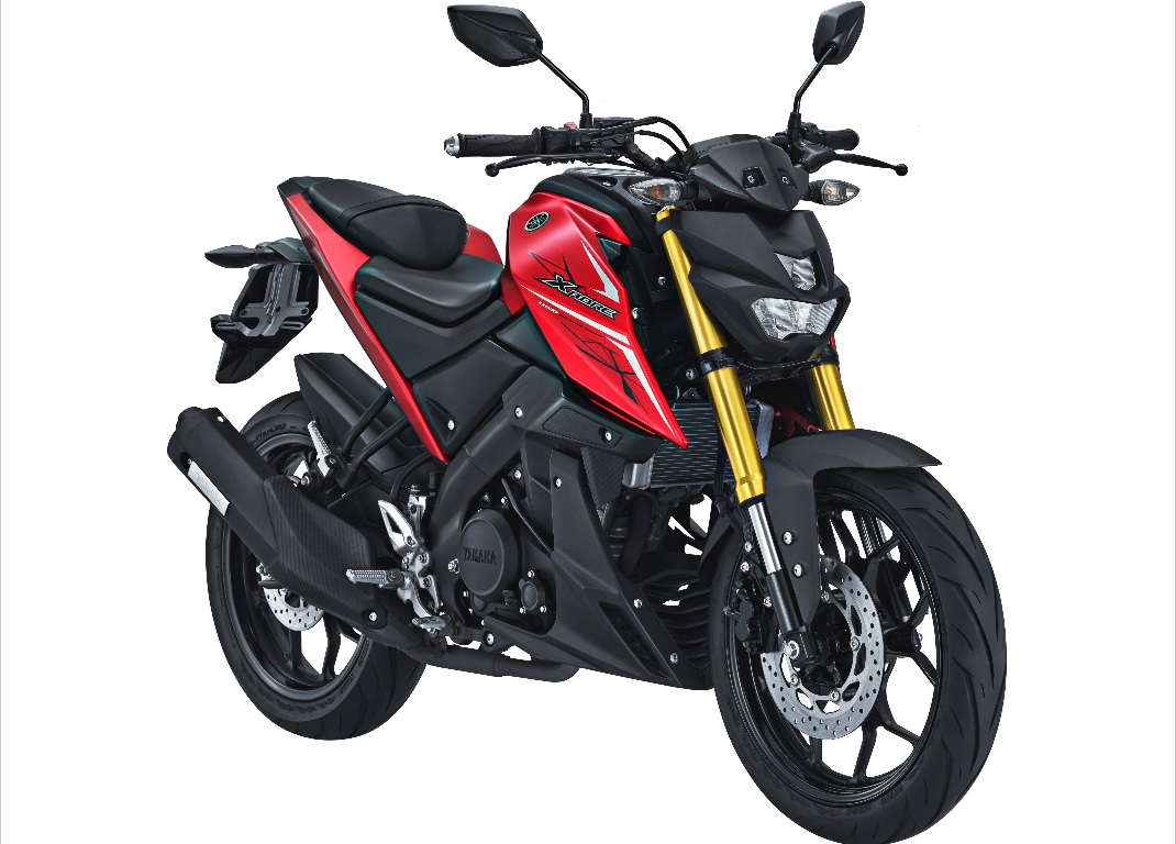 Masuknya Yamaha MT-15 Di Indonesia Untuk Menggantikan Xabre?