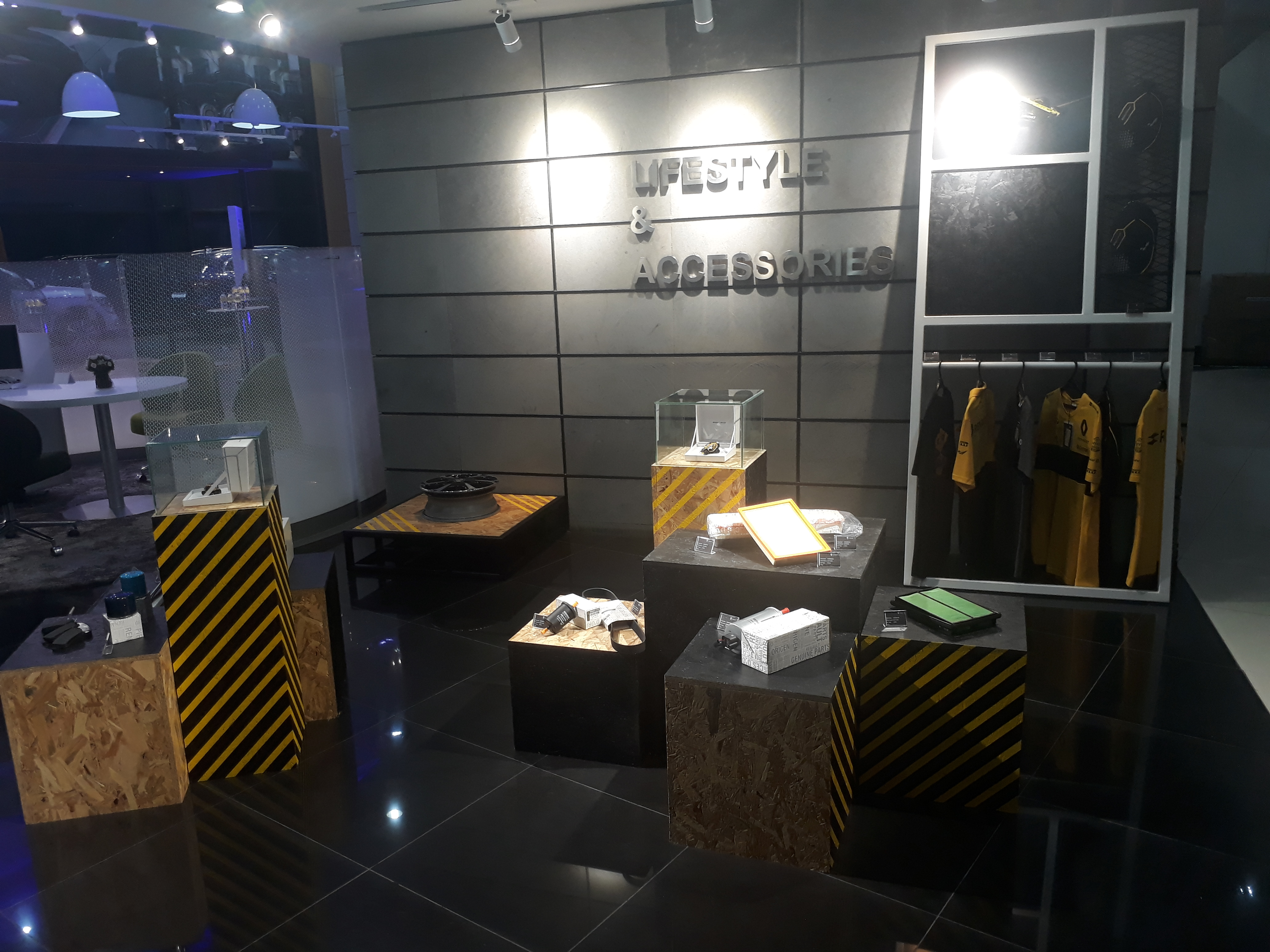 outlet Renault Indonesia
