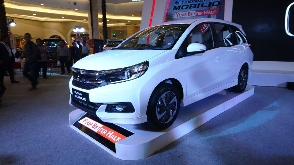 Honda Diskon PPnBM