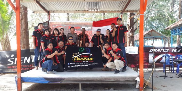 Deklarasi TAC Jayapura Papua