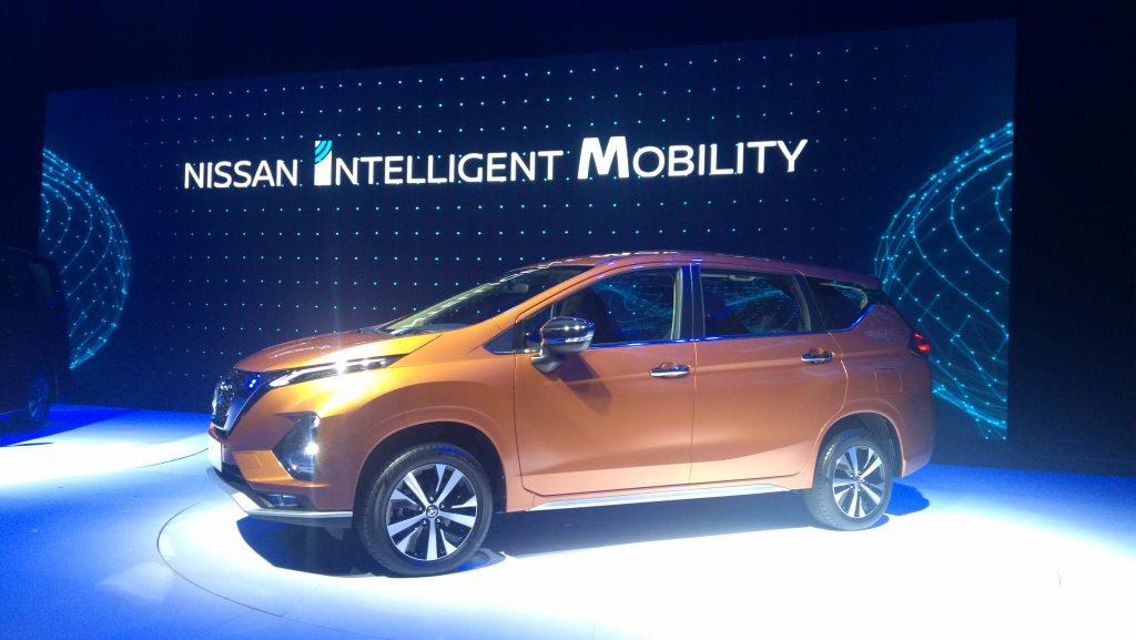 Kelebihan All New Nissan Livina