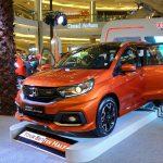 Honda Menghentikan Penjualan Mobilio