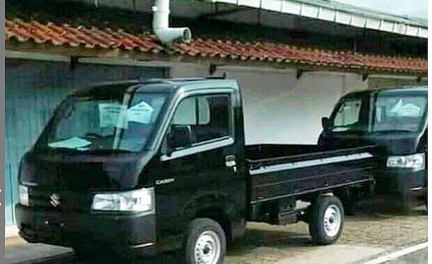 Suzuki Carry Pikap