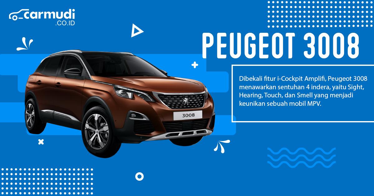 Daftar Harga Peugeot 2019 Tersisa Suv Terbaik Carmudi Indonesia