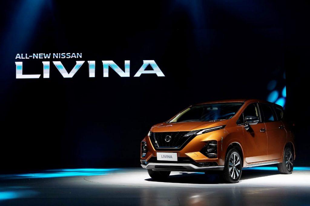 Review Spesifikasi dan Harga Nissan Livina Baru 2019