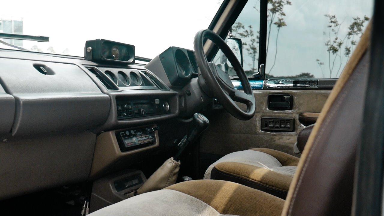 92 Koleksi Gambar Modifikasi Mobil Chevrolet Trooper HD Terbaik