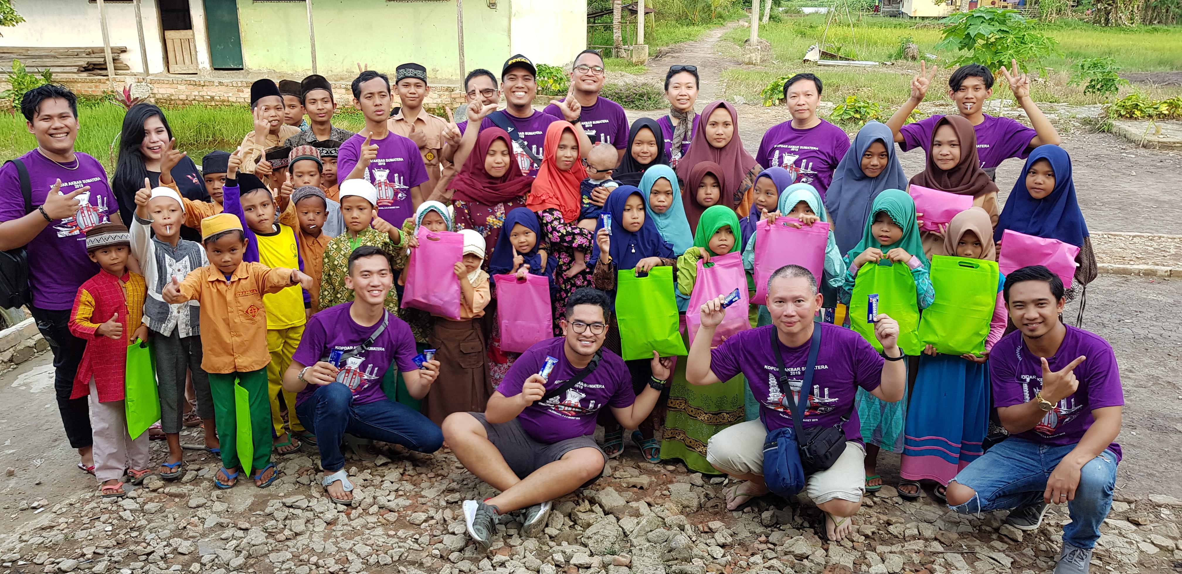 Innova Community CSR