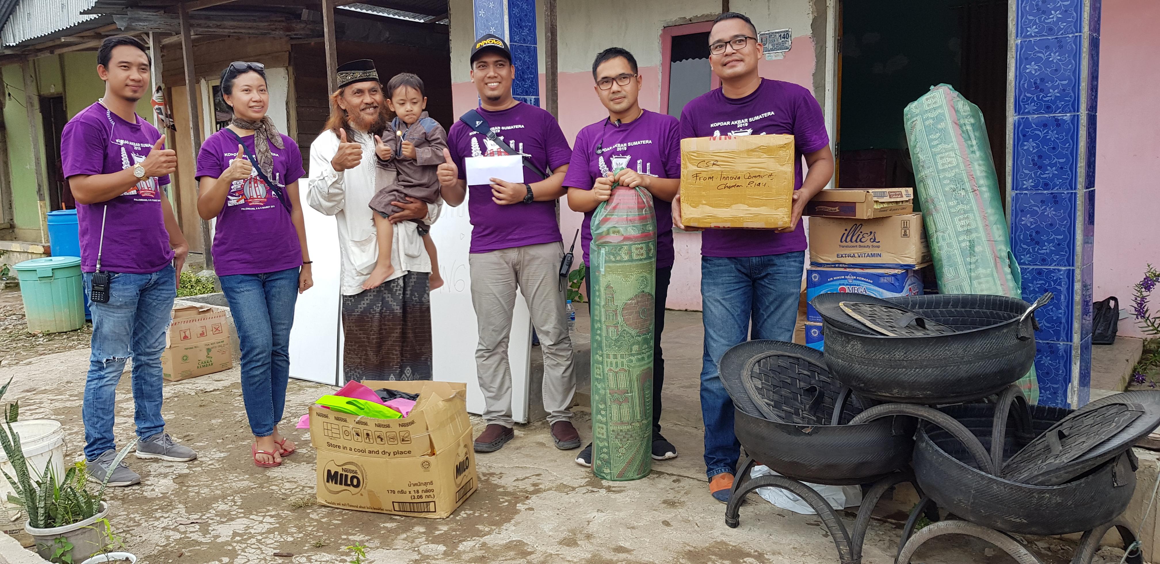 CSR Innova Community