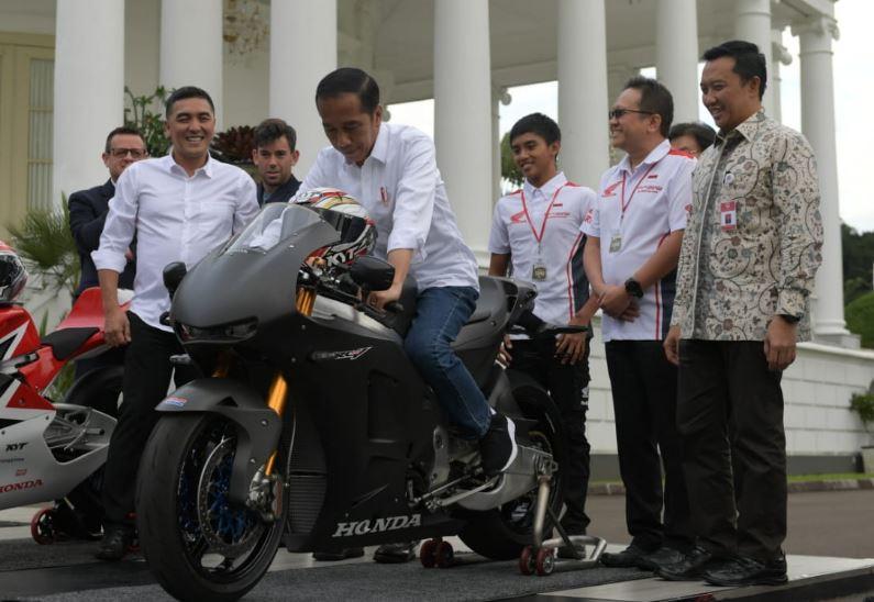 Indonesia menyatakan siap menggelar pertandingan MotoGP pada 2021 mendatang di Mandalika.