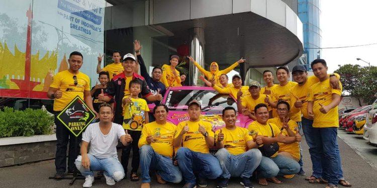 Ulang Tahun Kedua TAC Surabaya