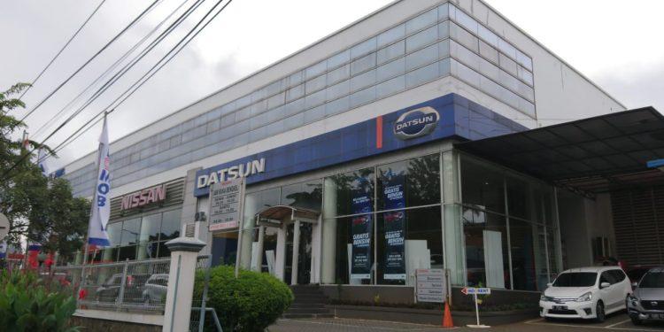 Servis Rutin Nissan Livina Selama Lima Tahun Gratis