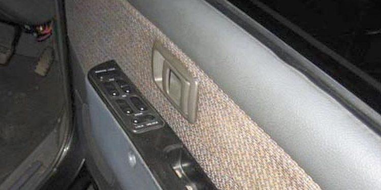 Kaca Power Window