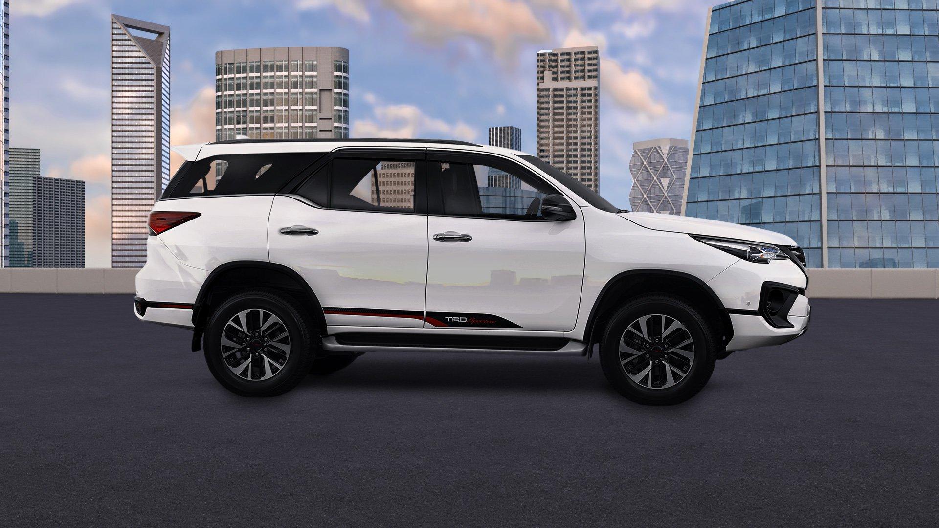 Harga Toyota Fortuner 2019 Masih Layak Dibeli Carmudi Indonesia