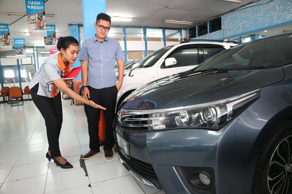 Mau Ikut Lelang Mobil Di Jakarta Begini Prosedurnya