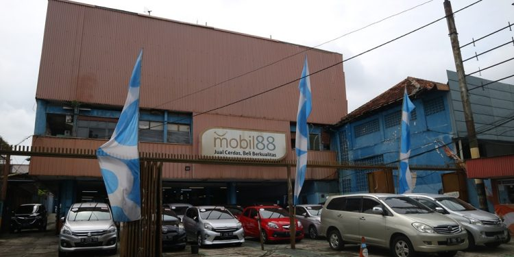 mobil88