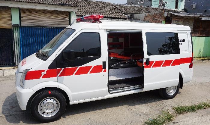 DFSK Versi Ambulans