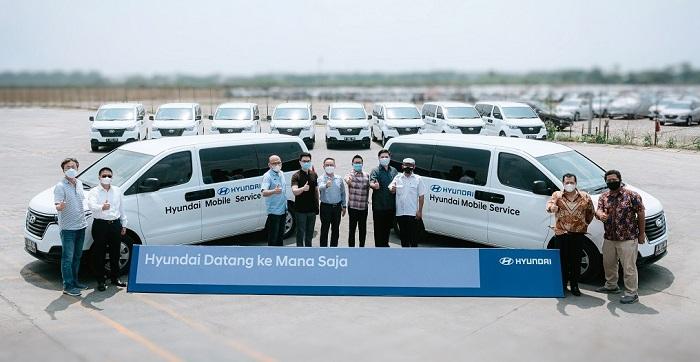 Hyundai Service Point