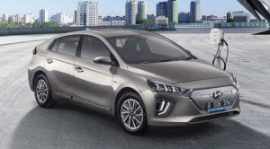 Keistimewaan Hyundai Ioniq Electric