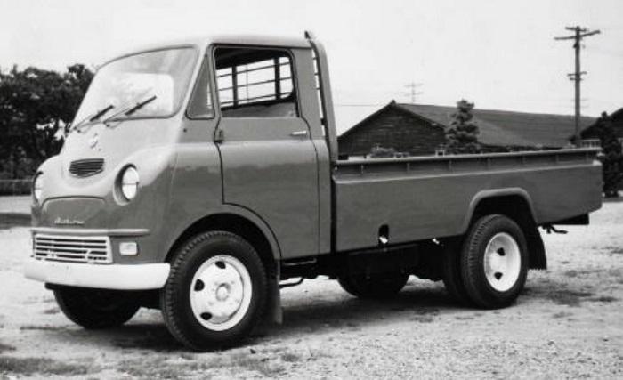 Produksi Kendaraan Daihatsu