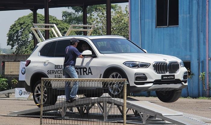 BMW Joyfest 2020